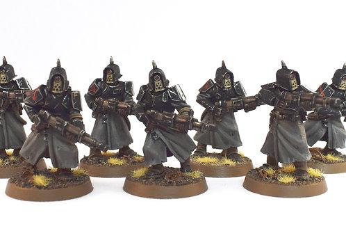 Tox Trooper Infantry