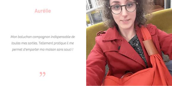 Aurelie_parolesdehobo_vpddlg