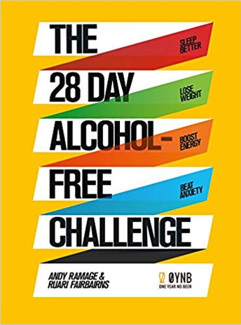 The 28 Day Alcohol Free Challenge