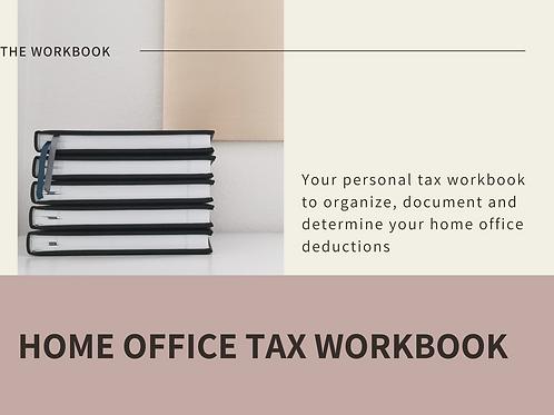 Home Office Workbook