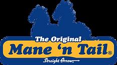 Mane n tail Horses logo 2.png