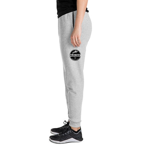 Major League Eventing Printed Unisex Joggers