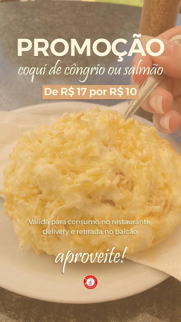 Promoção Coqui Côngrio e salmão.jpg