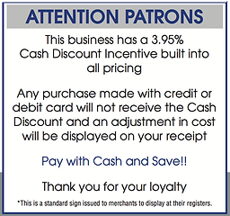 cash discount cutout sign.png