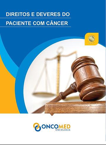 Oncomed Oncologia - Direitos e Deveres do Paciente