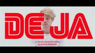 Lil Silva - De Ja | Music Video