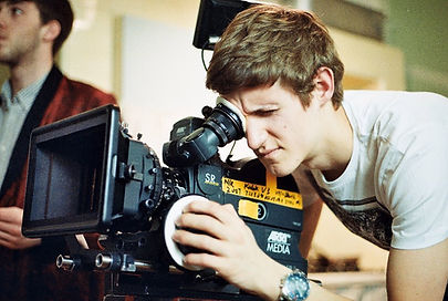 Scott Tanner cinematographer filmmaker