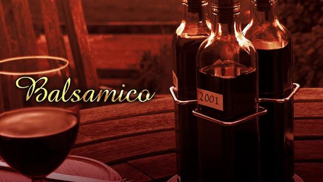 Balsamico (2014)