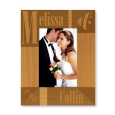 Couples Photo Frame $21.95
