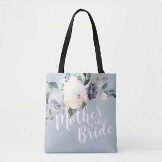 Mother of Bride Tote $21