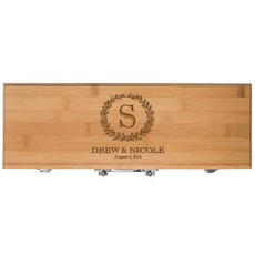 Engraved BBQ Set $59.99