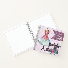 Design Sketchbook $16.85