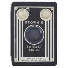 Retro Brownie Camera