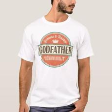 Godfather Logo Shirt $21.35