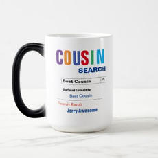 Cousin Coffee Mug $24.30