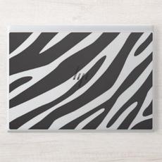 Trendy Zebra Stripes