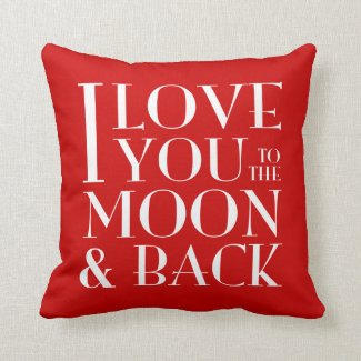 Moon & Back Cushion $34.45