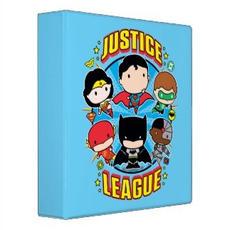 Justice League Binder $24.15