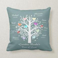 Family Tree Cushion $41.20