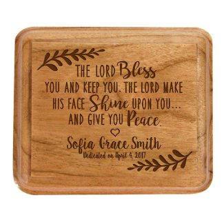Keepsake Wood Box $39.99