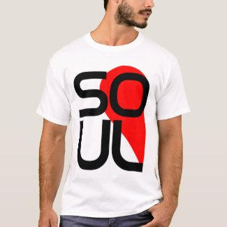 Soulmate Couple Shirt $21.35