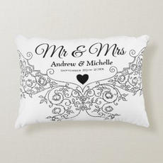 Mr & Mrs Pillow $32.70