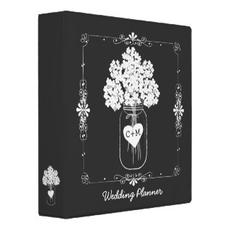 Wedding Plans Binder $25.15