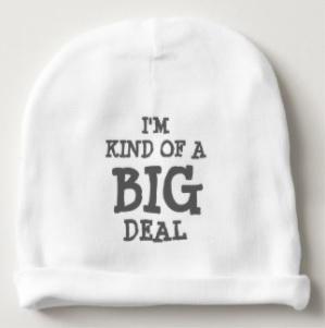 Big Deal Beanie $11.60