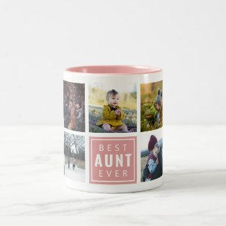 Photo Collage Mug $16.85