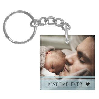 Dad Photo Keychain $11.60