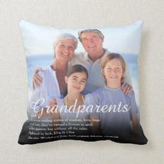 Custom Photo Pillow $36.20