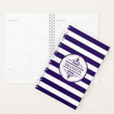 Nautical Style Planner $24.50