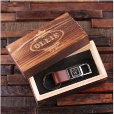 Keychain & Gift Box $18.99