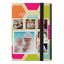 colorful custom photo collage powis icase