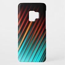 cool modern striped samsung case