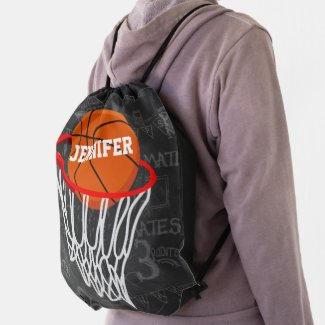 Basketball Backpack $23.40