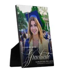 Graduation Plaque $17.50