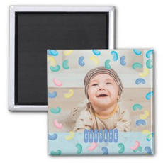 Candy Photo Magnet $3.70