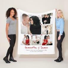 Love Photo Blanket $61.35