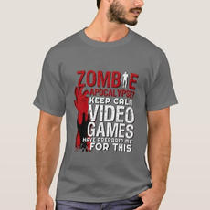 Funny Zombie T-Shirt $25.70