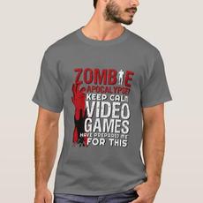 Zombie Gamer Shirt $25.70