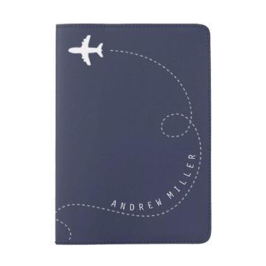 Custom Passport Cover $26