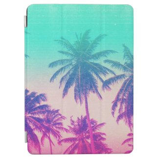 Cool Tropical Palm Trees