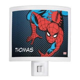Spider-Man Nightlight $24.55