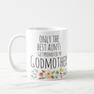 Godmother Photo Mug $15