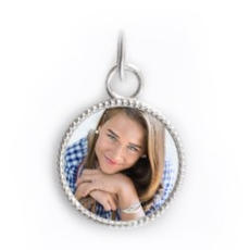 Sterling Silver Charm $35