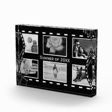 Film Reel Photo Block $45.35
