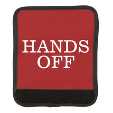 Hands Off Handle Wrap $9.95