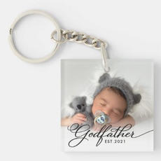 Godfather Keychain $11.60