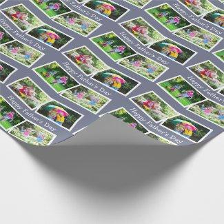 Photo Gift Wrap $22.15